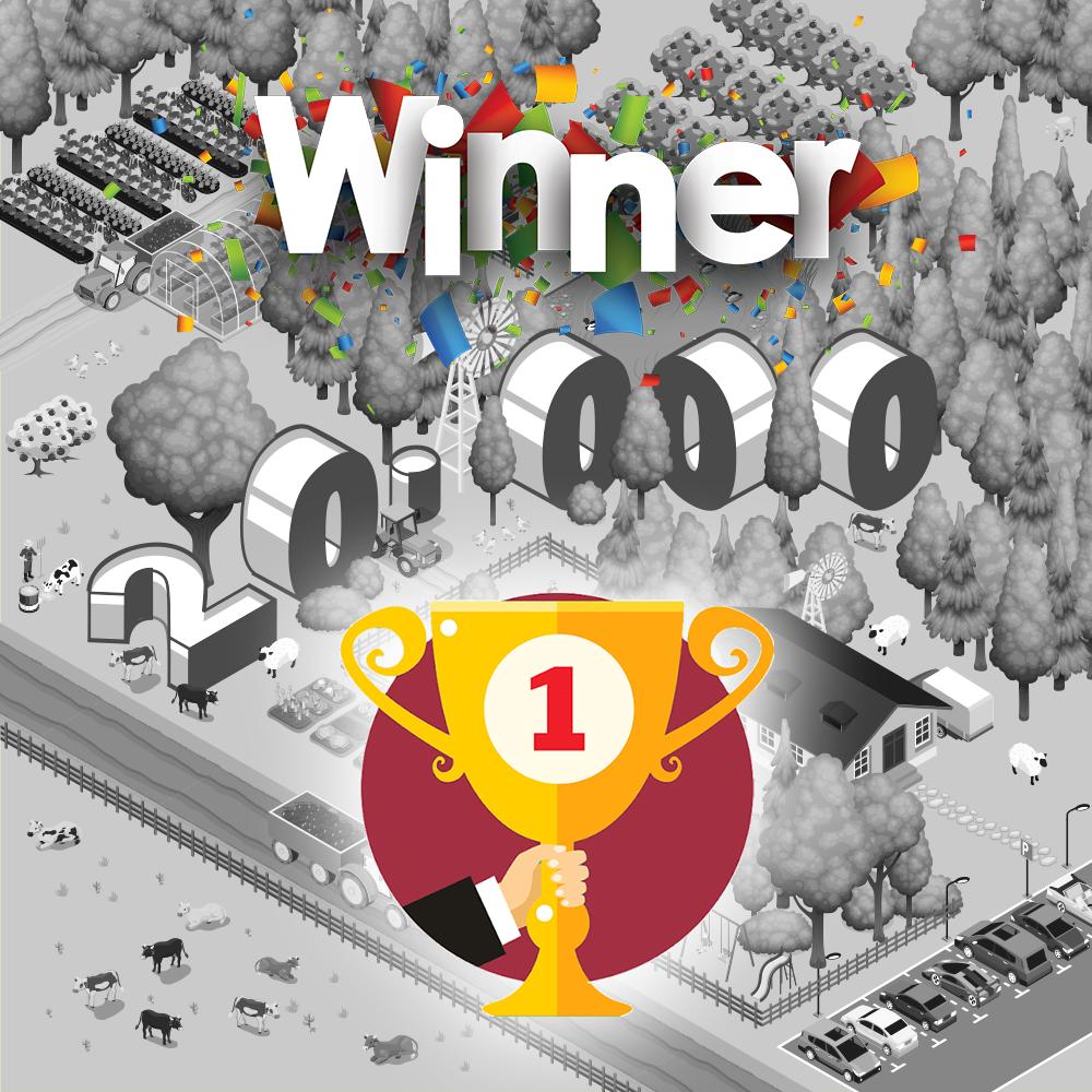 Ganadores del sorteo de La Pebeta en instagram